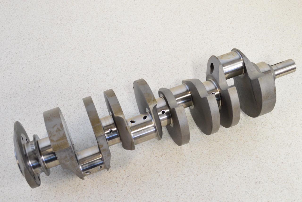 355ci Holden V8 Billet 4340 Steel Crankshaft