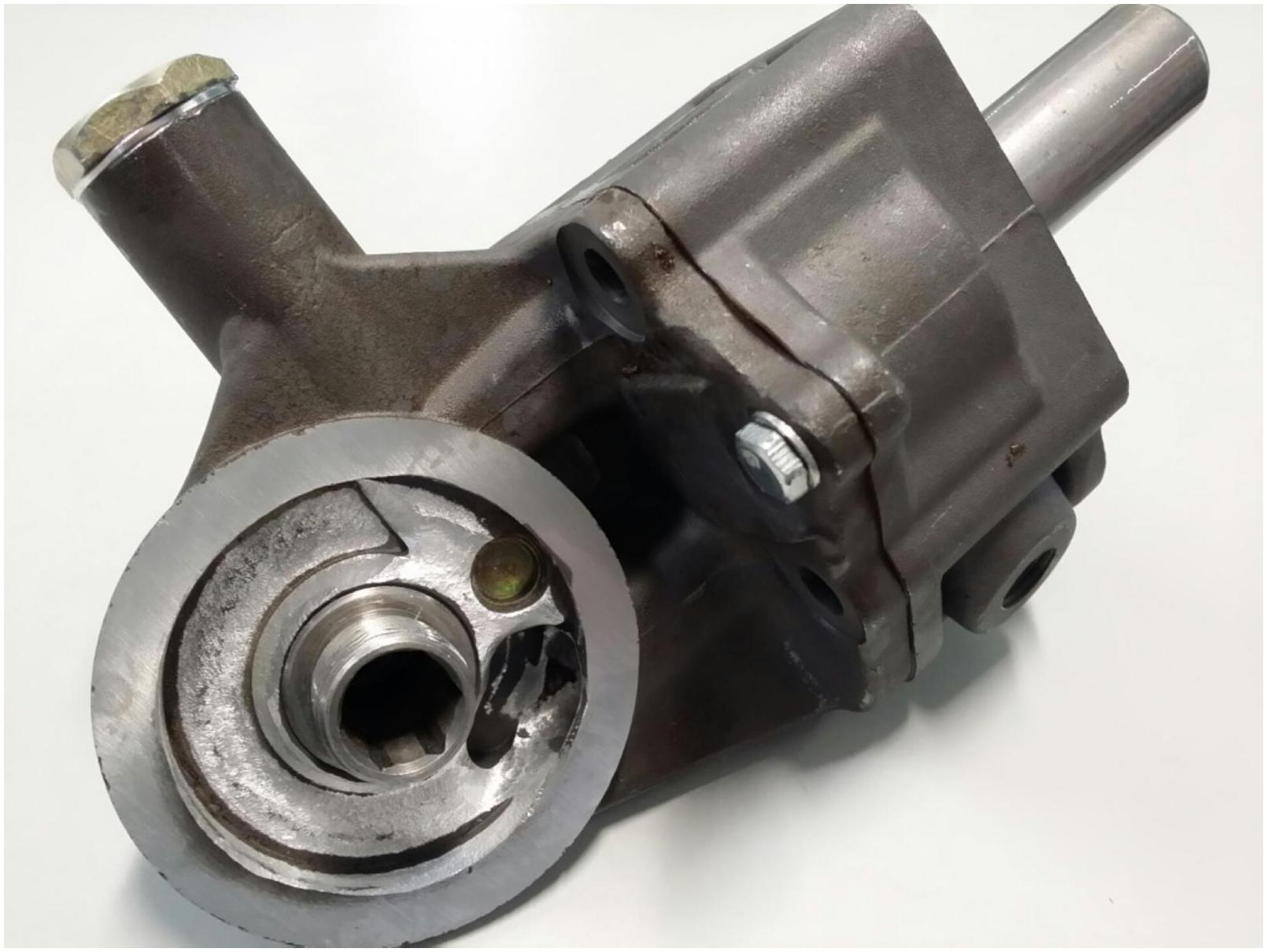 Holden V8 Blueprinted pump